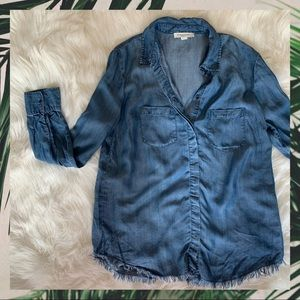 Beachlunchlounge Denim Shirt